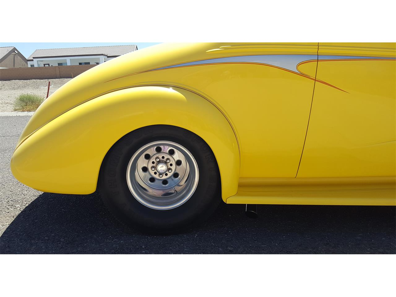 1938 Chevrolet Coupe (CC-1106309) for sale in Fort Mohave, Arizona