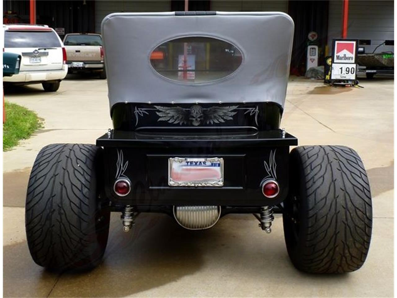 1925 Ford Model T (CC-1106362) for sale in Arlington, Texas