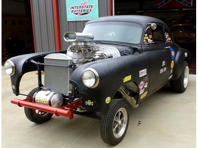 1949 Chevrolet Gasser (CC-1106378) for sale in Arlington, Texas