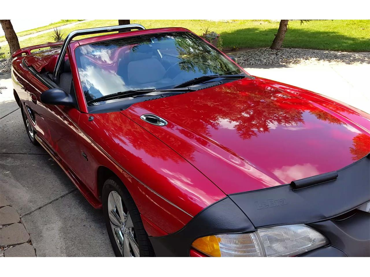 1994 Ford Mustang GT (CC-1100641) for sale in Fishers, Indiana
