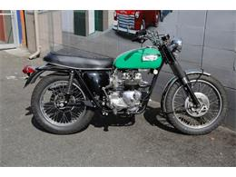 1969 Triumph Motorcycle (CC-1106464) for sale in Seattle, Washington