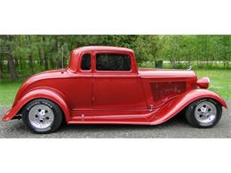 1933 Plymouth Coupe (CC-1100652) for sale in Grand Rapids, Minnesota