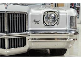 1971 Pontiac Grand Prix (CC-1106866) for sale in Plymouth, Michigan