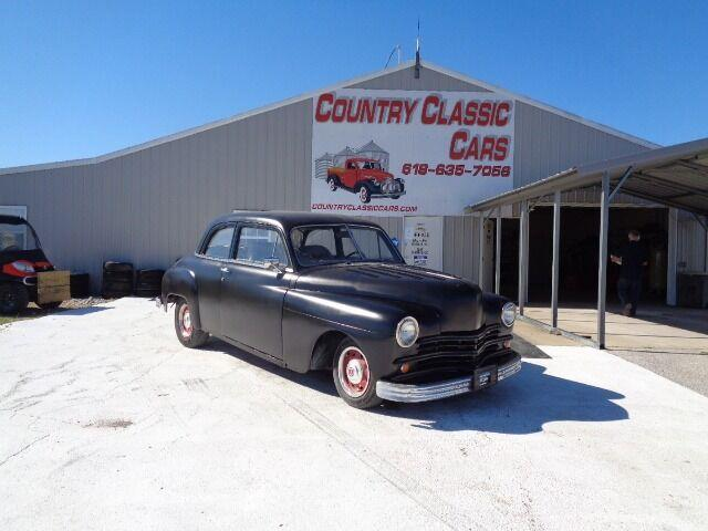 1949 Plymouth Street Rod (CC-1106887) for sale in Staunton, Illinois
