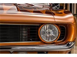 1969 Chevrolet Camaro (CC-1106898) for sale in Plymouth, Michigan