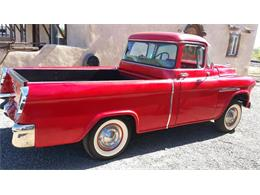 1955 Chevrolet Cameo (CC-1106926) for sale in San Luis Obispo, California