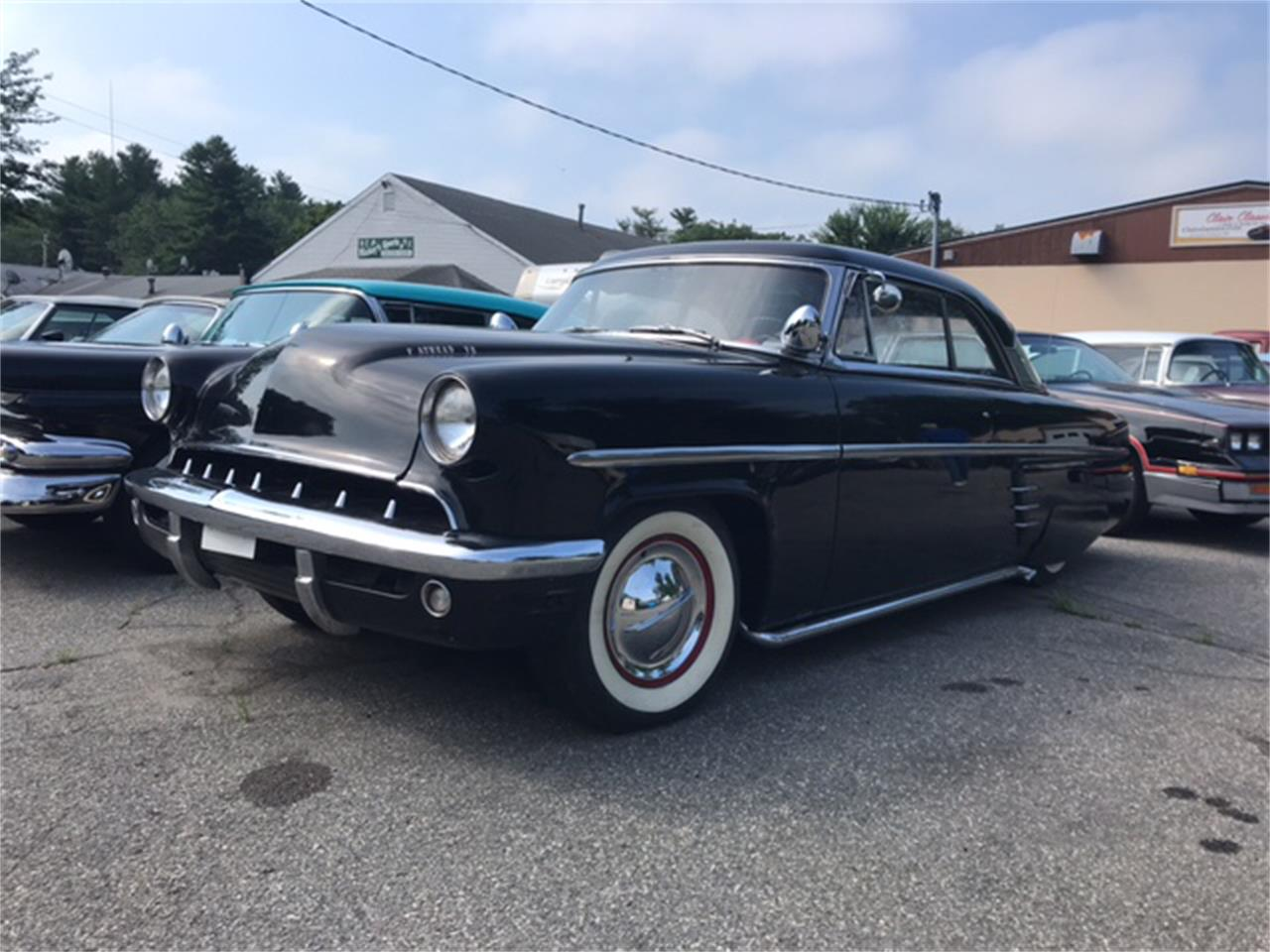 1953 Mercury Monterey (CC-1106932) for sale in Westford, Massachusetts