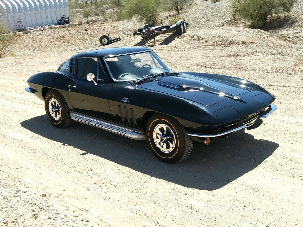 1965 Chevrolet Corvette (CC-1106941) for sale in San Luis Obispo, California