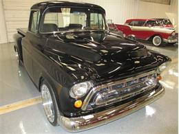 1957 Chevrolet Pickup (CC-1106962) for sale in Fort Worth, Texas