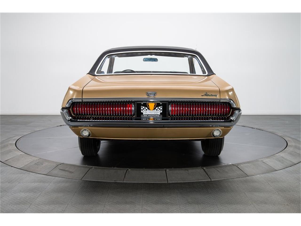 1968 Mercury Cougar (CC-1100697) for sale in Charlotte, North Carolina