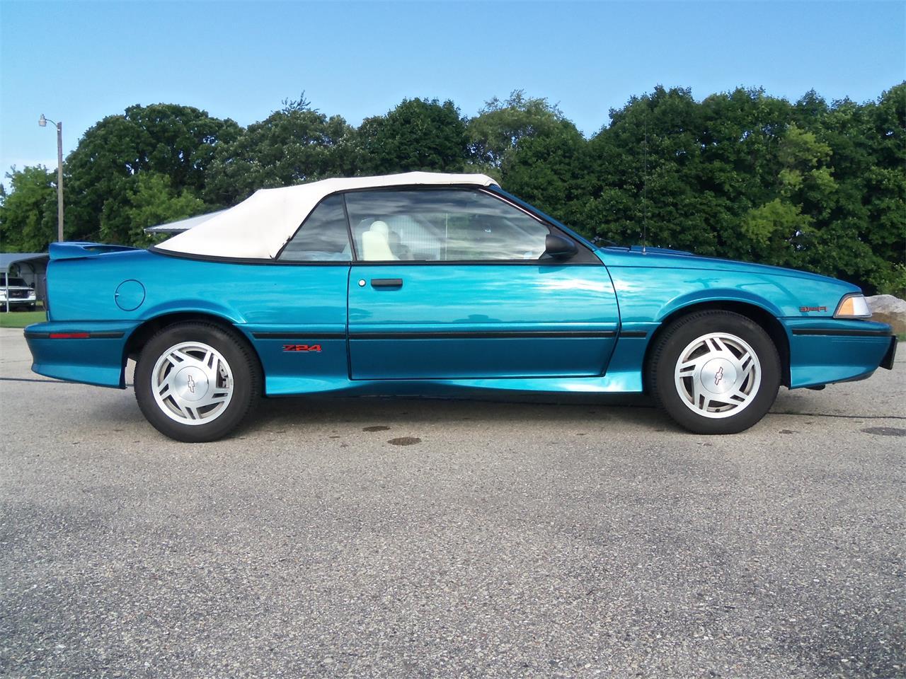 1992 chevrolet cavalier for sale classiccars com cc 1107016 1992 chevrolet cavalier for sale