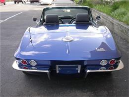 1966 Chevrolet Corvette (CC-1107025) for sale in Wichita, Kansas