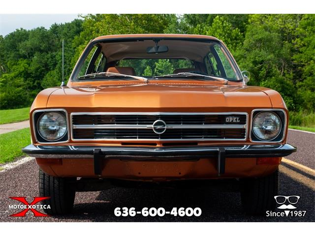 1973 Opel 1900 Sports Wagon (CC-1107065) for sale in St. Louis, Missouri