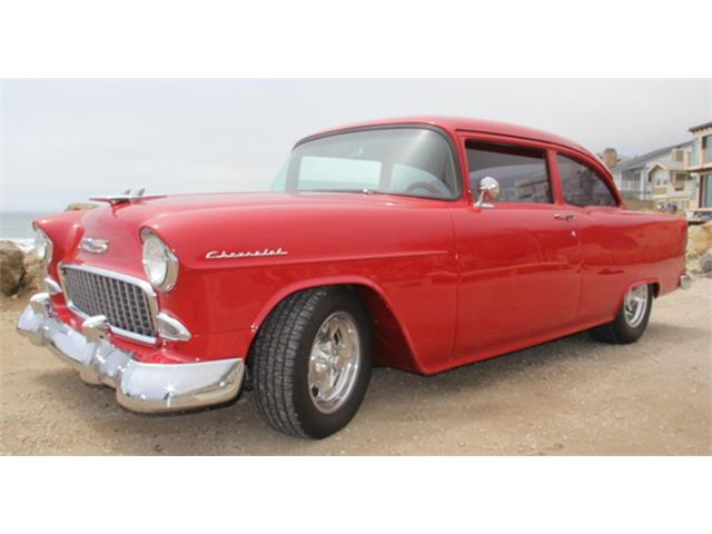 1955 Chevrolet 150 (CC-1107213) for sale in Ventura, California