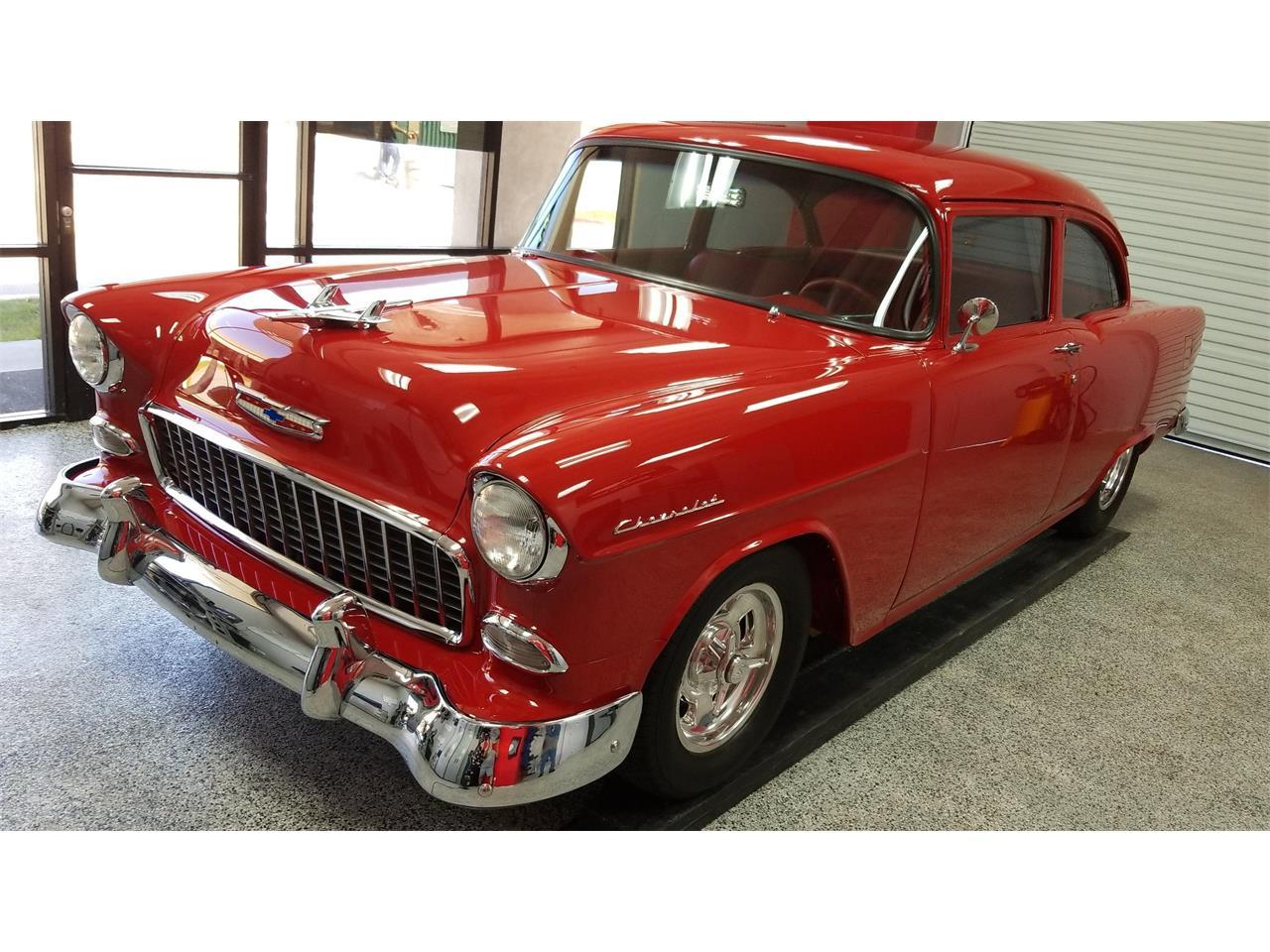 1955 Chevrolet 150 (CC-1107213) for sale in Ventura, California
