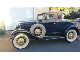 1930 Ford Model A (CC-1107296) for sale in San Luis Obispo, California