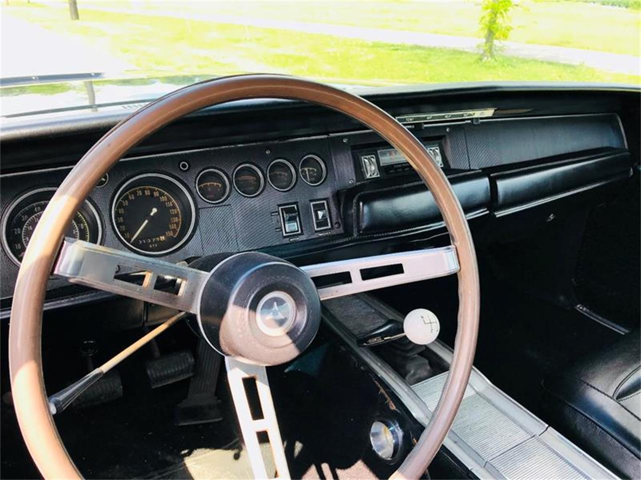 1968 Dodge Charger (CC-1107301) for sale in San Luis Obispo, California