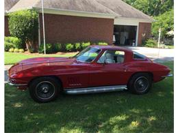 1967 Chevrolet Corvette (CC-1107355) for sale in Macon, Georgia