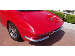 1962 Chevrolet Corvette (CC-1107413) for sale in Conroe, Texas