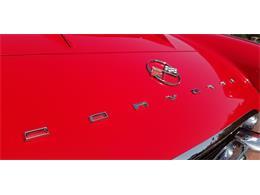 1962 Chevrolet Corvette (CC-1107413) for sale in Conroe, Texas