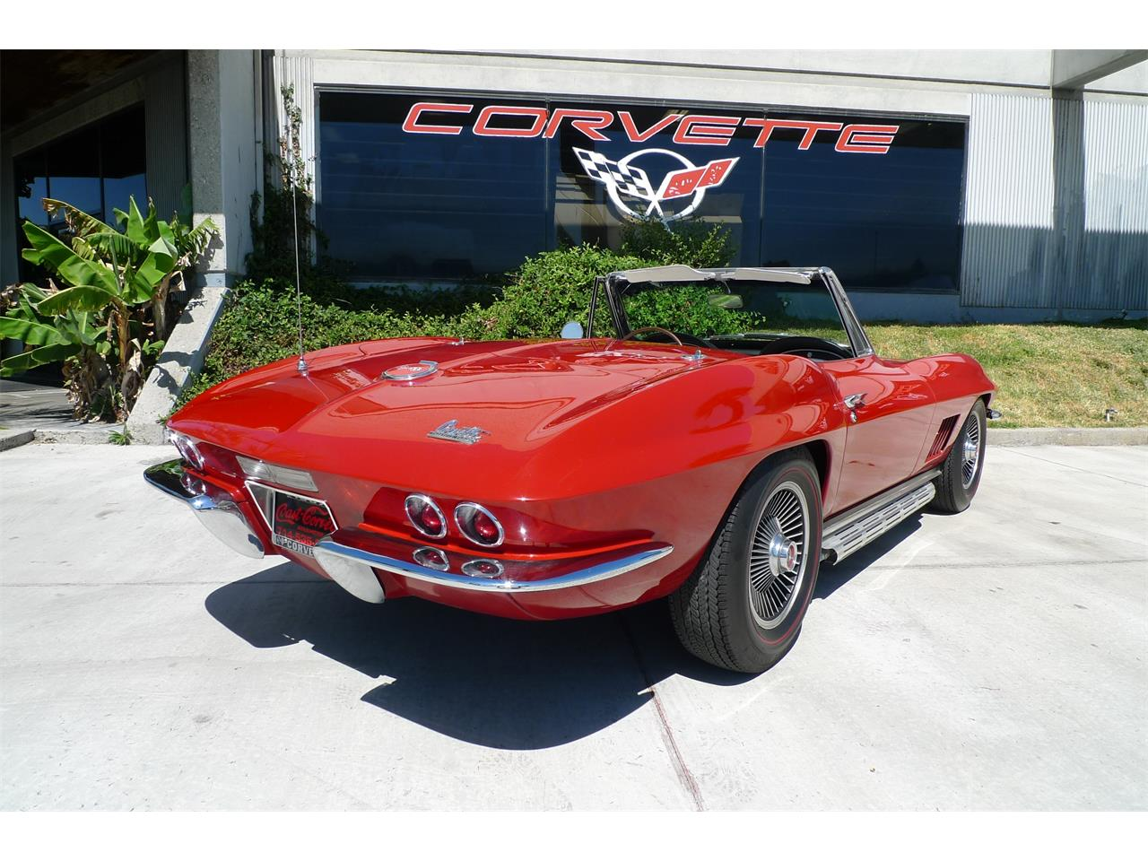 1967 Chevrolet Corvette (CC-1107600) for sale in Anaheim, California