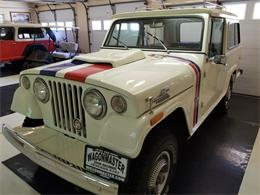1970 Jeep Commando (CC-1107636) for sale in Kerrvile, Texas