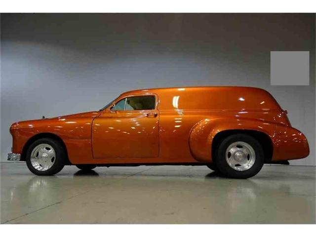 1951 Pontiac Wagon (CC-1107655) for sale in Huntington Beach, California