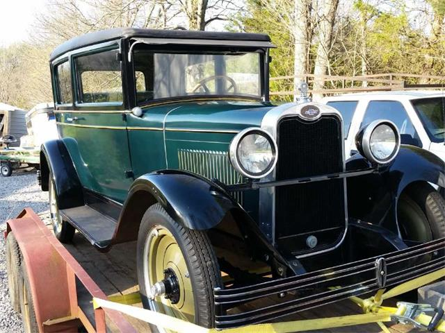1927 Chevrolet Coupe (CC-1107848) for sale in West Pittston, Pennsylvania
