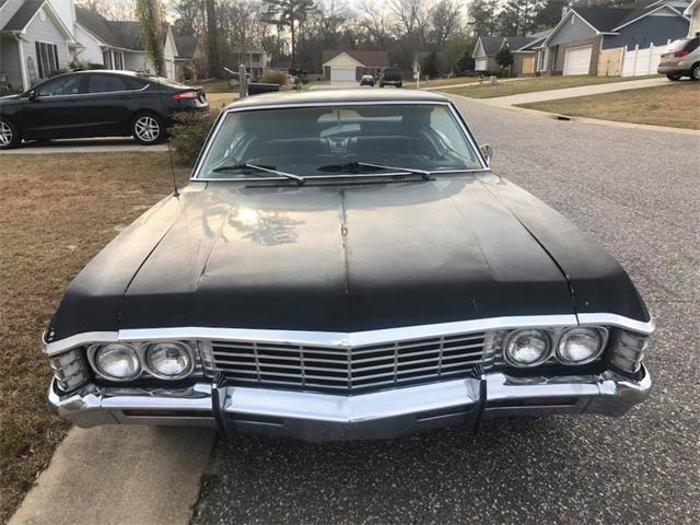 1967 Chevrolet Impala (CC-1107859) for sale in West Pittston, Pennsylvania