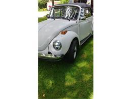 1978 Volkswagen Super Beetle (CC-1107871) for sale in West Pittston, Pennsylvania