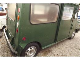 1984 Morgan Olson Van (CC-1107877) for sale in Geneva, Ohio