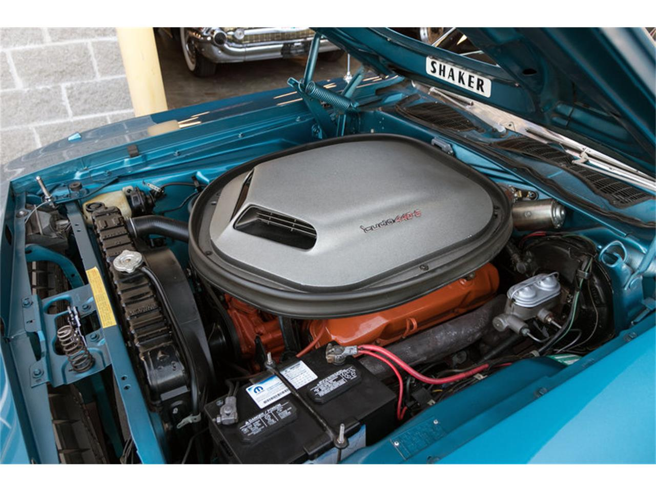 1970 Plymouth Barracuda (CC-1100790) for sale in St. Charles, Missouri