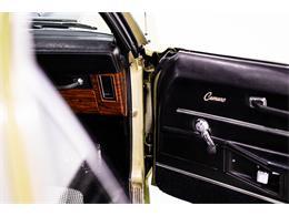 1969 Chevrolet Camaro Z28 (CC-1107927) for sale in Montreal, Quebec