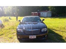 2005 Chrysler Crossfire (CC-1108282) for sale in Portville, New York