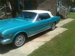 1966 Ford Mustang (CC-1108299) for sale in Roanoke Rapids, North Carolina