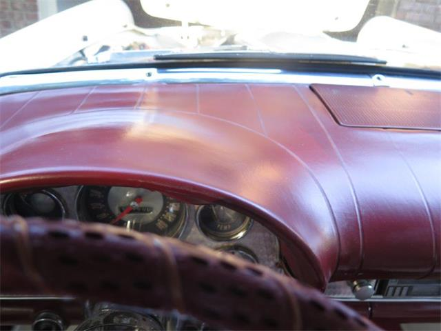 1957 Ford Thunderbird (CC-1108418) for sale in Alexandria, Virginia