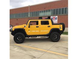 2005 Hummer H2 (CC-1108421) for sale in Springfield , Missouri