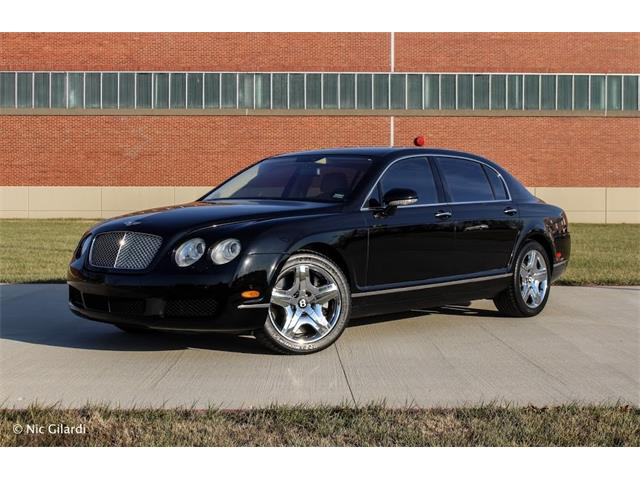 2006 Bentley Flying Spur (CC-1108424) for sale in Springfield , Missouri