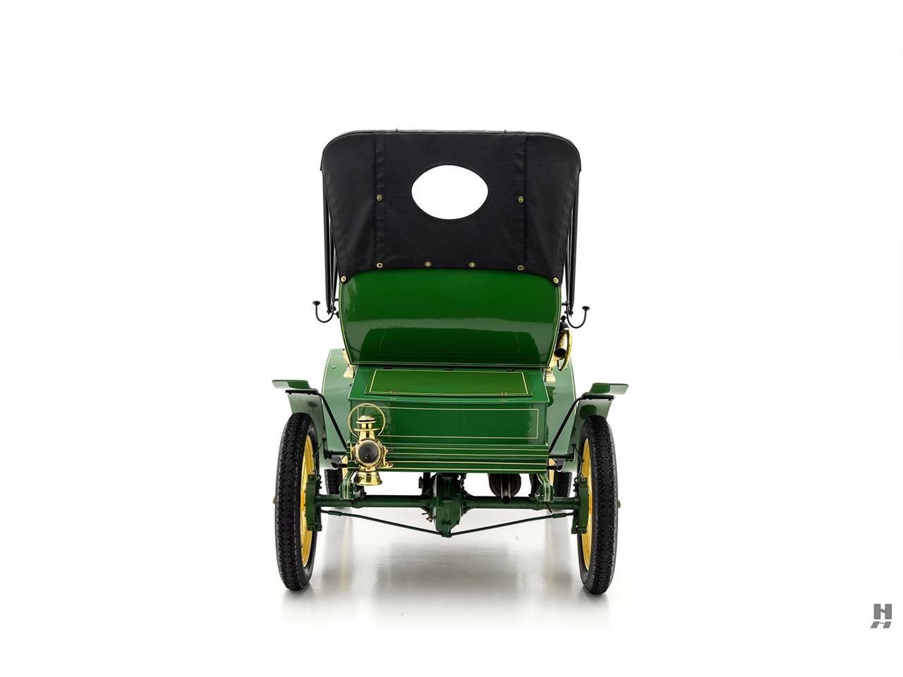 1906 Autocar Type X (CC-1108465) for sale in Saint Louis, Missouri