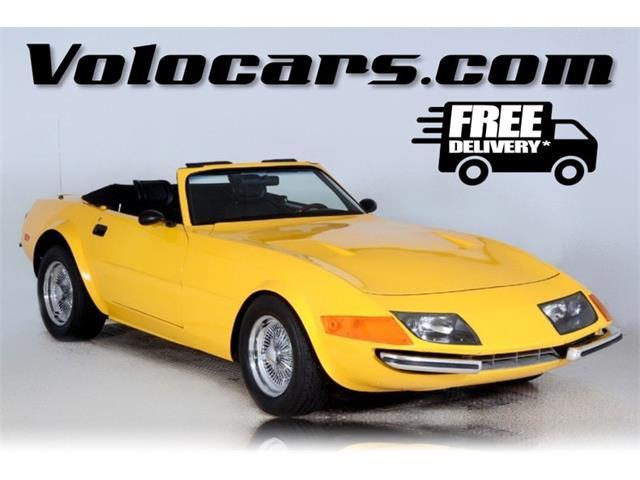 1972 Ferrari Spider (CC-1108469) for sale in Volo, Illinois