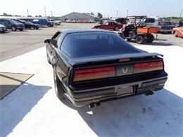 1989 Pontiac Firebird Trans Am (CC-1108520) for sale in Staunton, Illinois