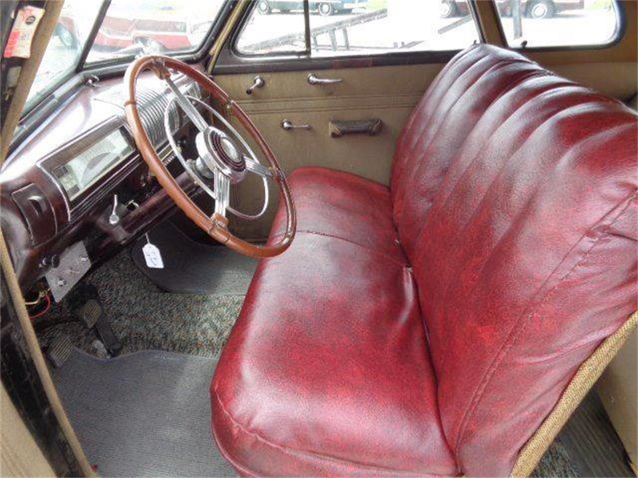 1939 Buick 40 (CC-1108538) for sale in Staunton, Illinois