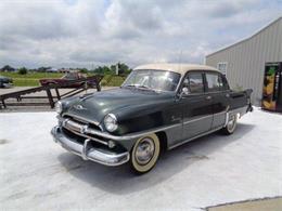 1954 Plymouth Savoy (CC-1108554) for sale in Staunton, Illinois