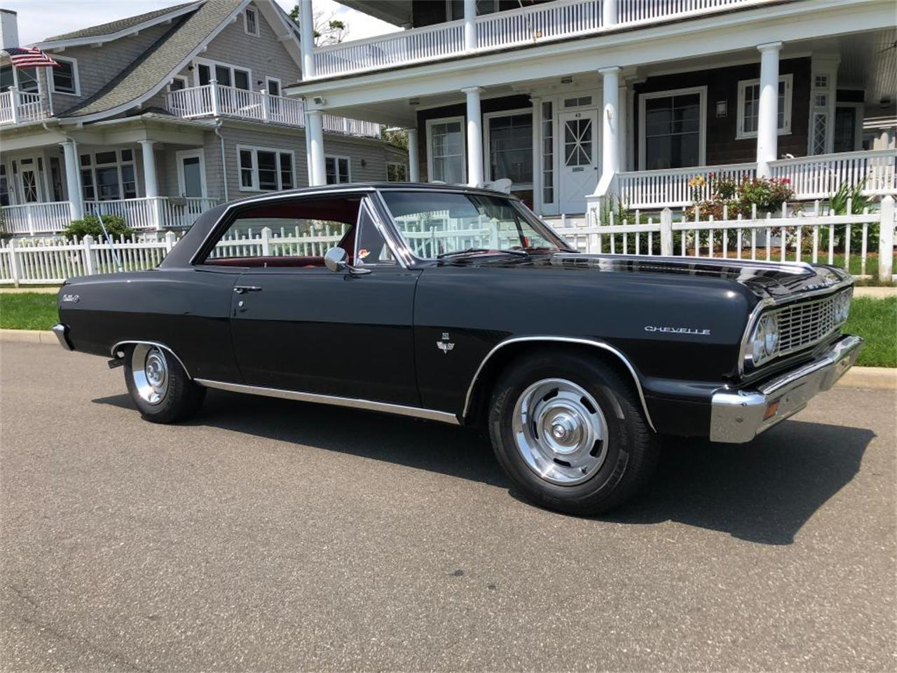1964 Chevrolet Malibu (CC-1108583) for sale in Milford City, Connecticut
