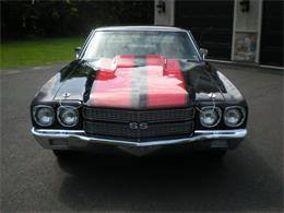 1970 Chevrolet Chevelle (CC-1108621) for sale in West Pittston, Pennsylvania