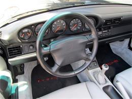1995 Porsche 993 Carrera 2 Cabriolet (CC-1108697) for sale in Omaha, Nebraska