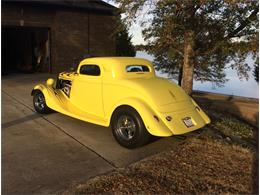 1934 Ford 3-Window Coupe (CC-1108719) for sale in Pell City, Alabama
