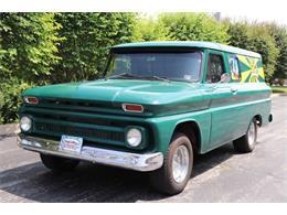 1966 Chevrolet C10 (CC-1108738) for sale in Alsip, Illinois