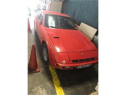 1983 Porsche 924 (CC-1100886) for sale in Singapore, Singapore