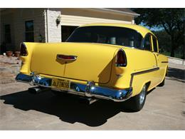 1955 Chevrolet Bel Air (CC-1108943) for sale in marble falls, Texas